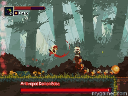 momodora: reverie under the moonlight xbox one review Momodora: Reverie Under the Moonlight Xbox One Review with Stream Momodora 1
