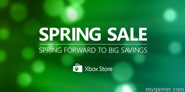 Xbox's Spring Sale 2017 and Deals with Gold for the Week of April 11, 2017 Xbox's Spring Sale 2017 and Deals with Gold for the Week of April 11, 2017 Xbox Spring Sale banner