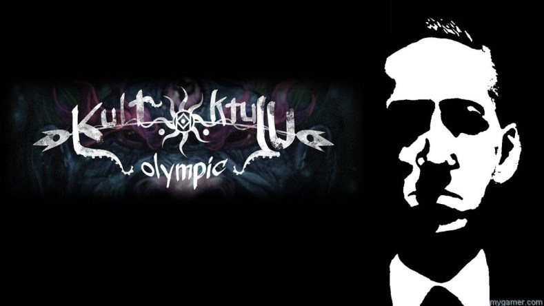 Kult of Ktulu: Olympic PC Review Kult of Ktulu: Olympic PC Review Kult of Ktulu Olympic banner