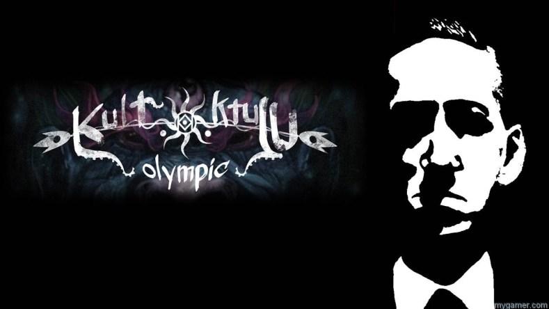 Kult of Ktulu Olympic banner
