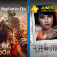 Here are the free Playstation games for June 2017 Here are the free Playstation games for June 2017 PS Plus June 2017