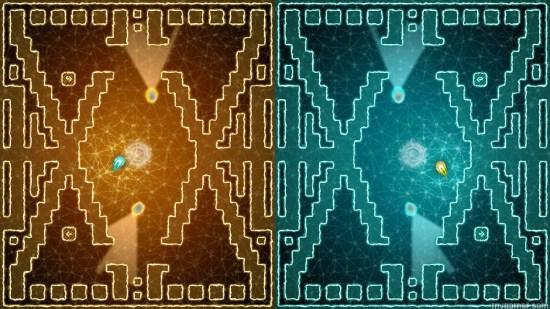 Semispheres game2