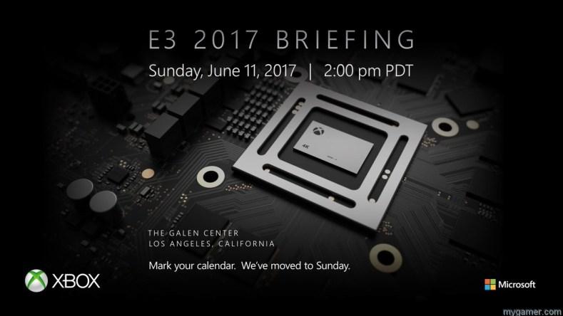 E3 2017 – Microsoft Press Conference Summary E3 2017 – Microsoft Press Conference Summary E3 2017 Microsoft