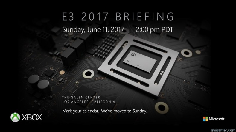 E3 2017 – Microsoft Press Conference Summary E3 2017 – Microsoft Press Conference Summary E3 2017 Microsoft