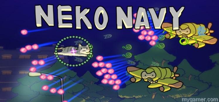 MyGamer Visual Cast - Neko Navy MyGamer Visual Cast – Neko Navy Neko Navy banner