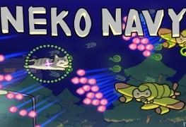 Neko Navy banner