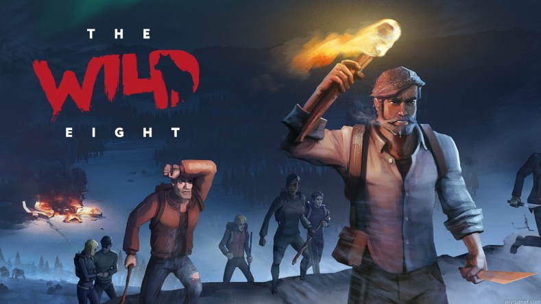 [object object] The Wild Eight PC – Early Access Impressions The Wild Eight banner