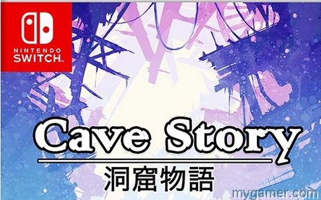 [object object] Cave Story+ Switch Review cave