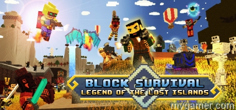 Block Survival banner
