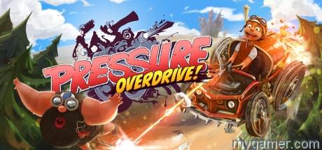 Pressure Overdrive 1