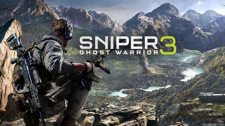 [object object] Sniper Ghost Warrior 3 Now on Steam As Stand-Alone Game Sniper Ghost Warrior 3