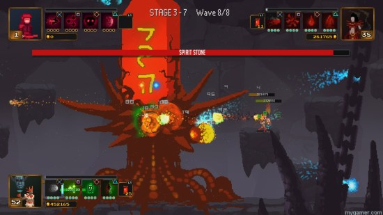 [object object] Warlocks vs Shadows Now Available on PS4 – Trailer Here WarlocksVsShadows2
