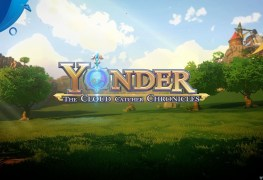 [object object] Did You See the Yonder: The Cloud Catcher Chronicles Trailer? Yonder CLoud Catcher banner