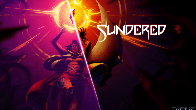 [object object] Sundered Review with Stream sundered banner