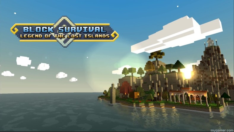 block survival: legend of the lost islands pc review Block Survival: Legend of the Lost Islands PC Review Block Survival Legend of the Lost Islands banner