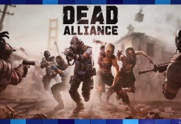 dead alliance now available on pc, x1, and ps4 Dead Alliance Now Available on PC, X1, and PS4 Dead Alliance