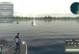 Rapala Fishing Pro Series Announce Screen3
