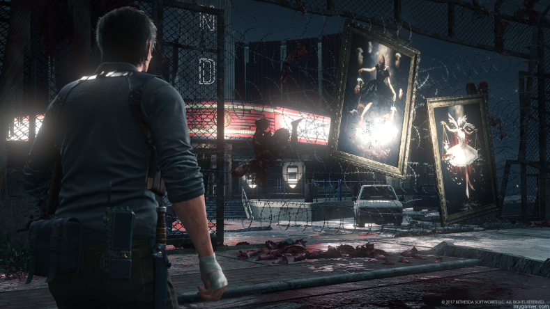 Evil Within 2 1