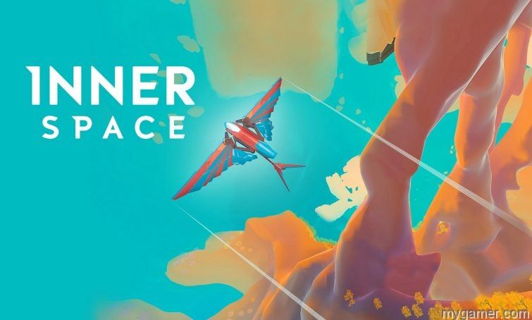 innerspace coming to switch, ps4, x1 and pc - trailer here InnerSpace Coming to Switch, PS4, X1 and PC – Trailer Here InnerSpace