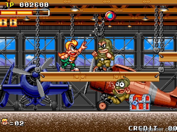 here are the latest neogeo games to hit consoles Here Are the Latest NEOGEO Games to Hit Consoles Spin Master NeoGeo