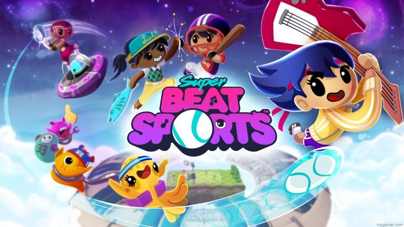 Super Beat Sports banner