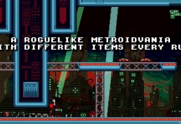a robot named fight is a metroidvania that might hold you until samus returns A ROBOT NAMED FIGHT Is A Metroidvania That Might Hold You Until Samus Returns a robot named fight