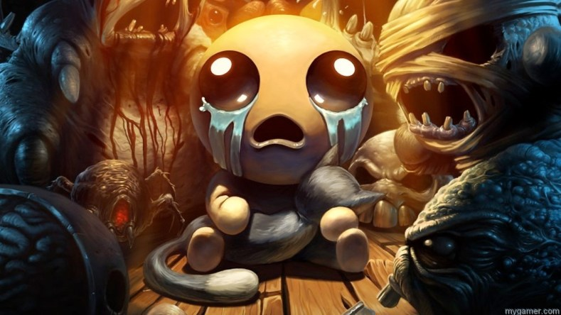 the binding of isaac: afterbirth+ getting physical ps4 release soon The Binding of Isaac: Afterbirth+ Getting Physical PS4 Release Soon isaacafterbirth
