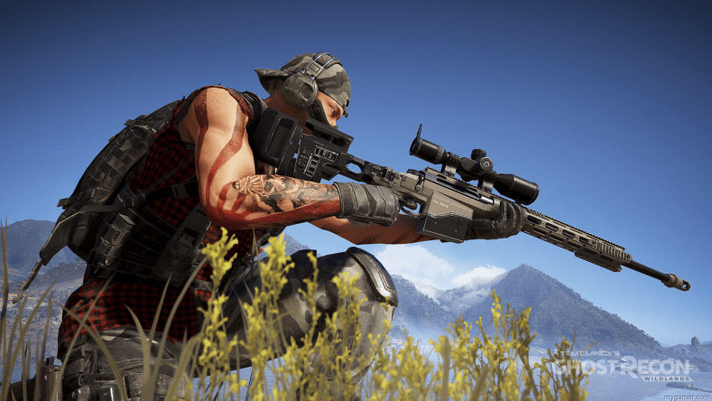 ghost recon wildlands will be free to play this weekend Ghost Recon Wildlands Will Be Free To Play This Weekend Ghost Recon WIldlands 1