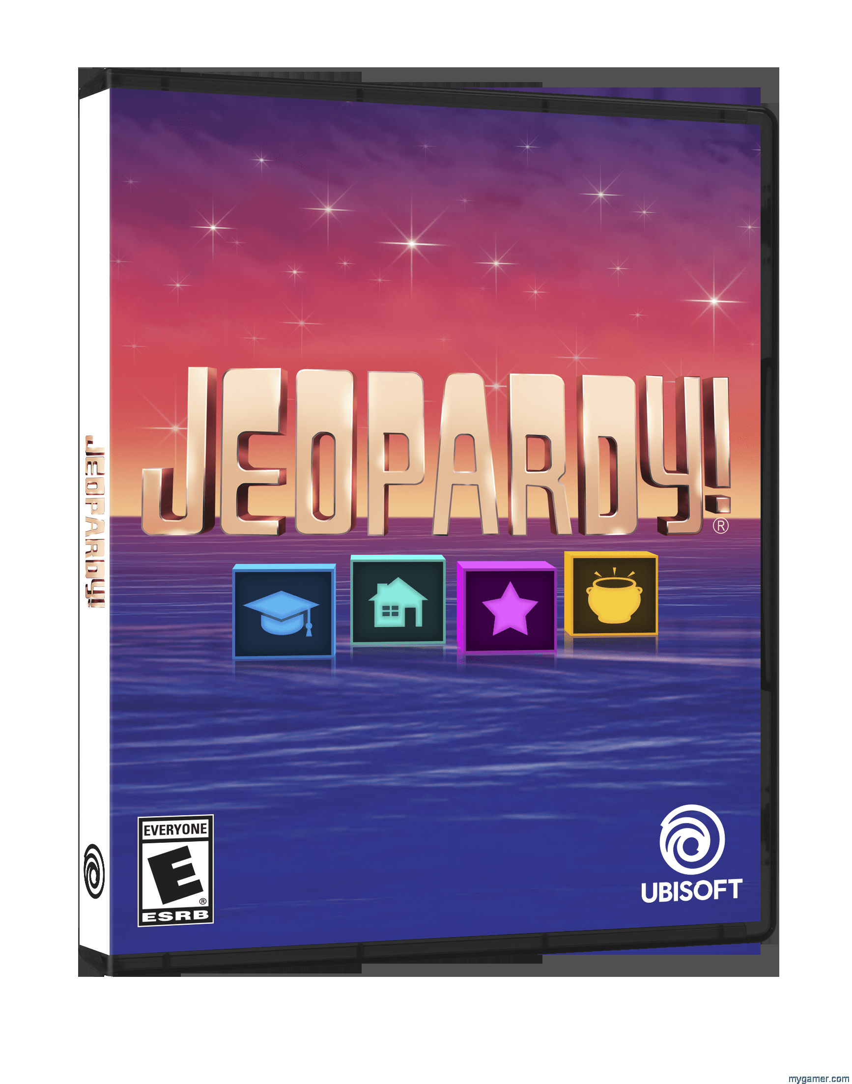 Jeopardy and Wheel of Fortune Compilation Coming to Xbox One and PS4