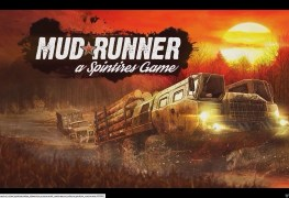 spintires: mudrunner xbox one review Spintires: Mudrunner Xbox One Review Mud Runner Spintires