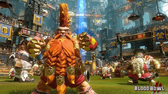 blood bowl 2 pc review Blood Bowl 2 PC Review Blood Bowl 2 sc1