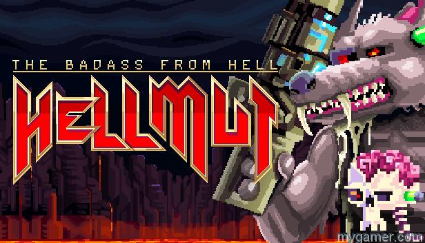 Hellmut banner