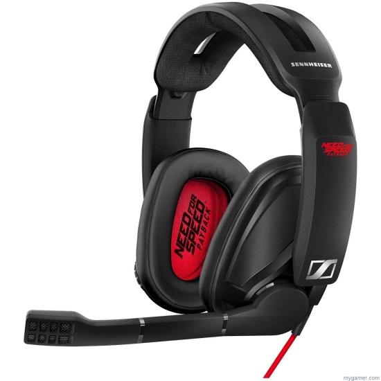sennheiser gsp 303 need for speed edition headset review Sennheiser GSP 303 Need for Speed Edition Headset Review Sennheiser GSP 303 Need For Speed 3
