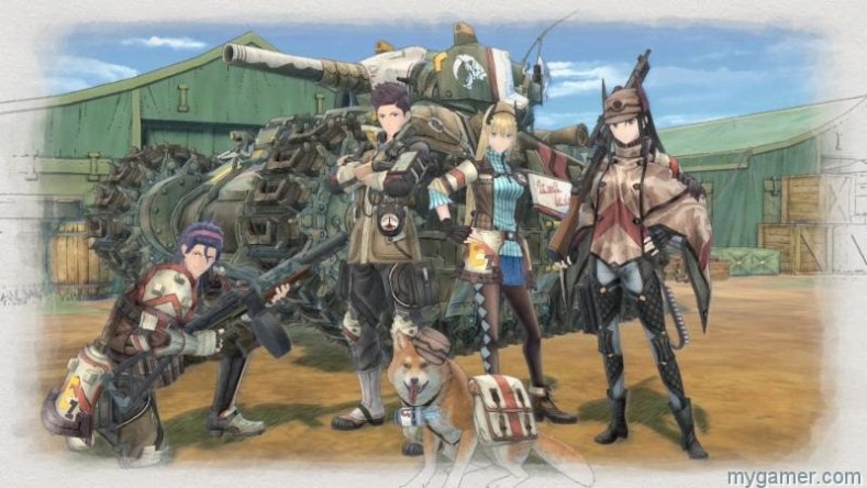 icymi valkyria chronicles 4 announcement trailer ICYMI Valkyria Chronicles 4 Announcement Trailer Valkyria Chronicles 4