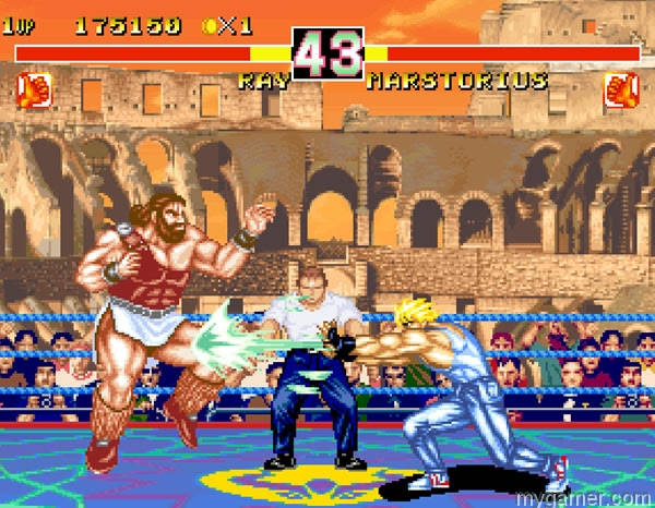 more neogeo games now available on new gens More NEOGEO Games Now Available on New Gens KARNOVS REVENGE