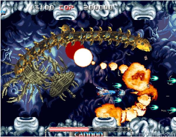 the latest neogeo games to hit current gen systems The Latest NEOGEO Games To Hit Current Gen Systems NEOGEO PULSTAR