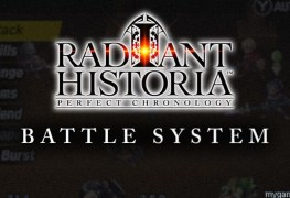 take control of the battlefield in radiant historia: perfect chronology by watching this new trailer Take Control of the Battlefield in Radiant Historia: Perfect Chronology By Watching This New Trailer Radiant Historia battle