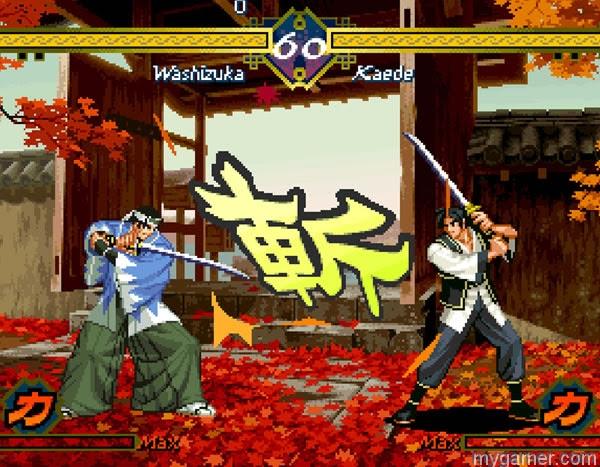 the latest neogeo games to hit current gen systems The Latest NEOGEO Games To Hit Current Gen Systems THE LAST BLADE