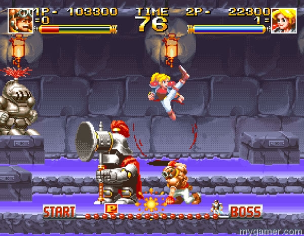 the latest neogeo games to hit current gen systems The Latest NEOGEO Games To Hit Current Gen Systems TOP HUNTER RODDY