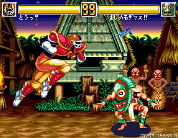 more neogeo games now available on new gens More NEOGEO Games Now Available on New Gens World Heroes 2 Jet