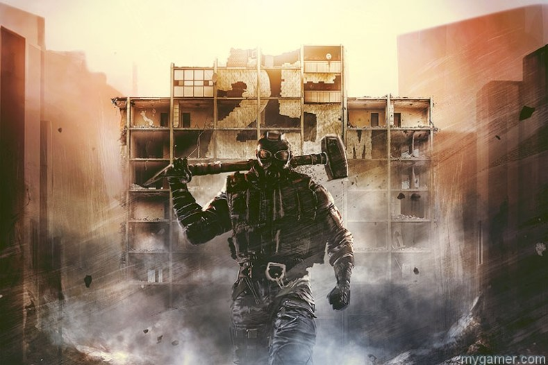 auto draft TOM CLANCY'S RAINBOW SIX SIEGE EXCEEDS 25M PLAYERS MILESTONE AT THE LAUNCH OF OPERATION WHITE NOISE rainbowsix25million