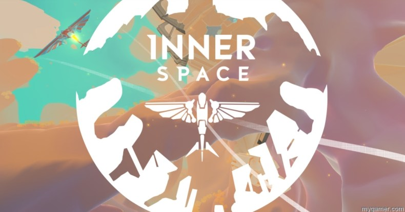 innerspace now available on all consoles and pc - trailer here InnerSpace Now Available on All Consoles and PC – Trailer Here Inner space