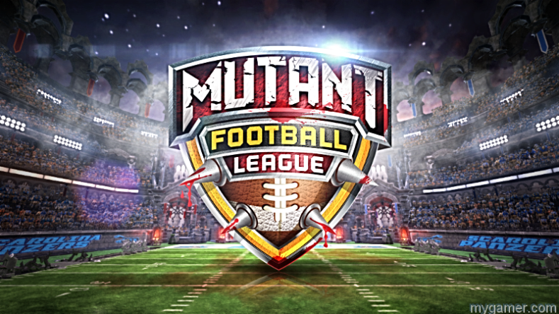 mutant football league coming to ps4 and xbox one in january Mutant Football League Coming to PS4 and Xbox One In January Mutant League Football