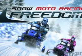 snow moto racing freedom coming to switch in feb 2018 Snow Moto Racing Freedom Coming to Switch in Feb 2018 Snow Moto Racing Freedom