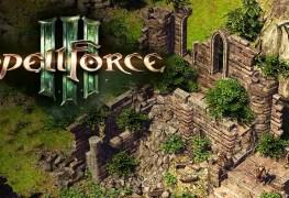 mygamer visual cast: spellforce 3 pc MyGamer Visual Cast: SpellForce 3 PC SpellForce 3 telecharger