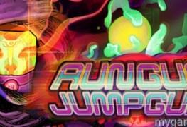 atomik: rungunjumpgun jumping to switch's eshop next week ATOMIK: RunGunJumpGun Jumping to Switch's eShop Next Week ATOMIK RunGunJumpGun