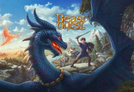 beast quest coming to ps4, x1 and pc Beast Quest Coming to PS4, X1 and PC Beast Quest