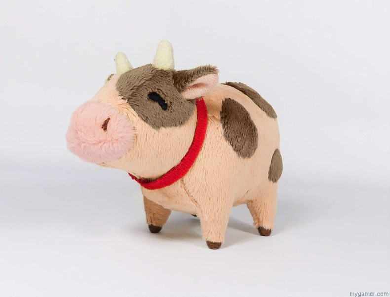 pre-order harvest moon: light of hope special edition, get a chocolate cow Pre-Order Harvest Moon: Light of Hope Special Edition, Get a Chocolate Cow NATSUME chococowplush proto cc 002 v12FEB201820003