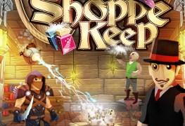 Shoppe Keep Xbox