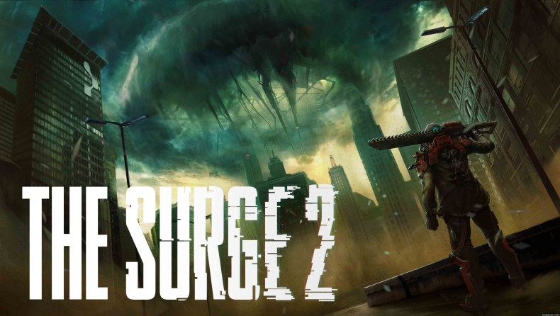 the surge 2 coming to pc in 2019 The Surge 2 Coming to PC in 2019 Surge2